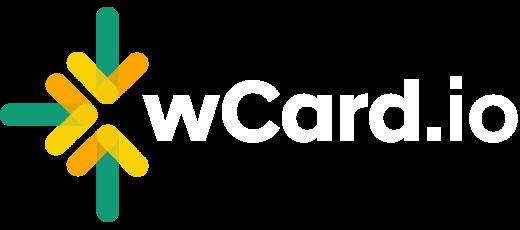 wcard.io logo